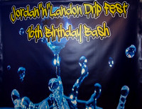 Jordan & Landon Drip Fest 16th Birthday Bash